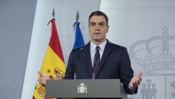 España reiniciará Liga de futbol profesional para el 8 de junio
