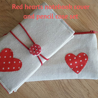 https://keepingitrreal.blogspot.com/2019/06/red-hearts-notebook-cover-and-pencil-case-set.html