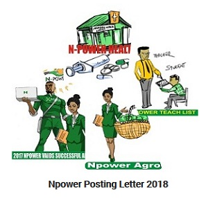 FG Launches N-Power NEXIT Portal, Apply for Loans From CBN