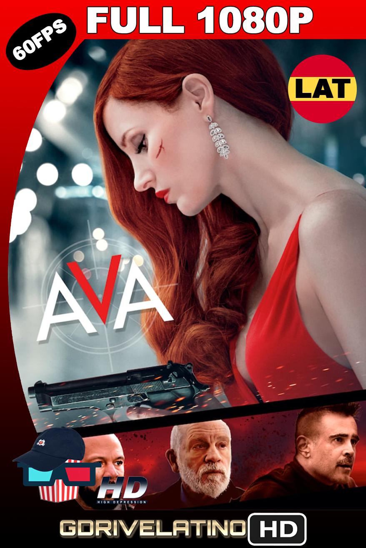 Ava (2020) BDRip FULL 1080p (60 FPS) Latino-Ingles MKV