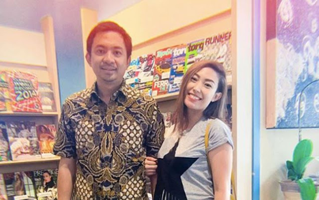 Jihar News, Ayu Dewi Ternyata Hampir Batal Nikah dengan Regi Datau