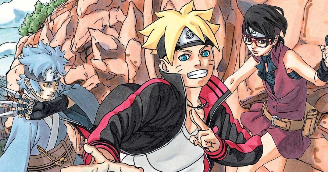 Naruto Shippuden Filler List / Naruto Shippuden Filler ...
