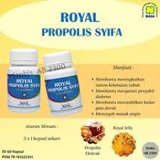 ROYAL SYIFA