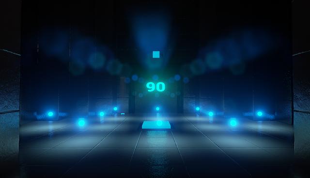 Spherical Adventure - Playable Demo