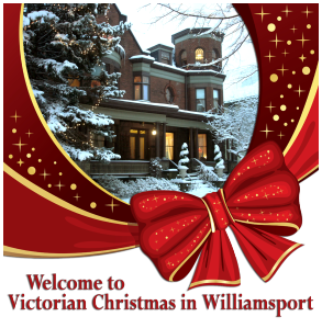 Victorian Christmas Info (Same weekend)