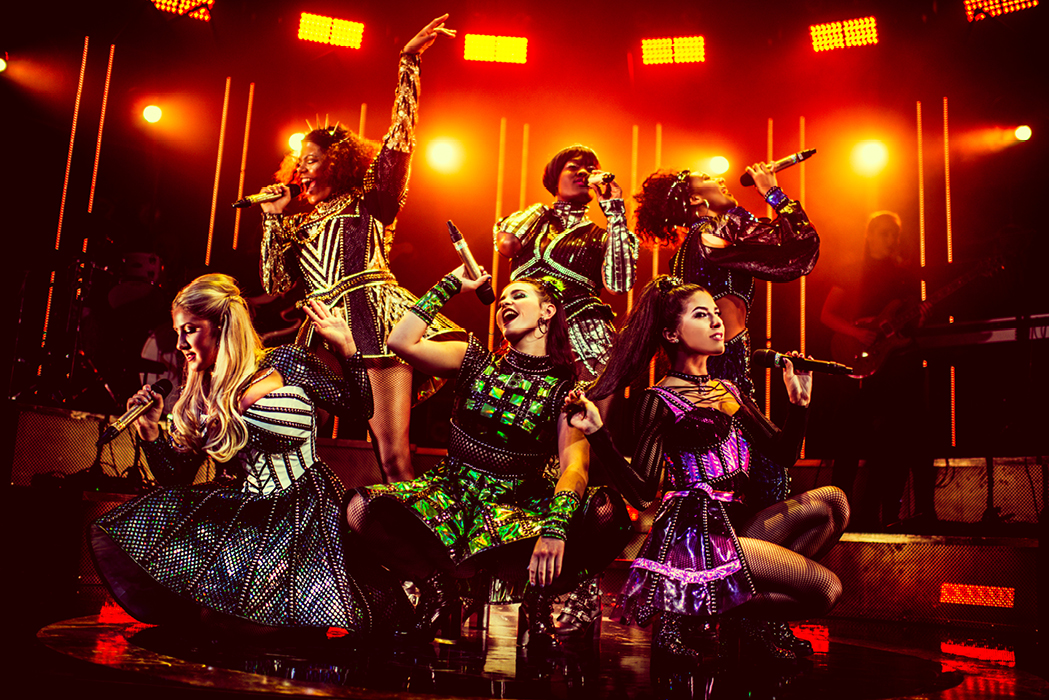 Six The Musical | Review