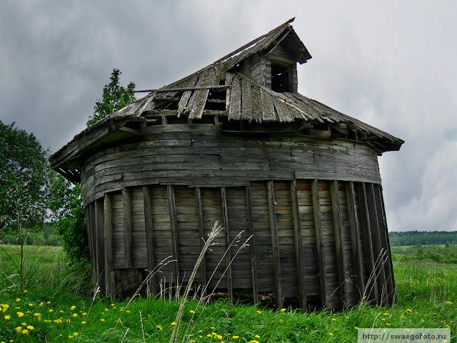 Моя деревенская недвижимость :)