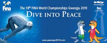 AGUAS ABIERTAS - Mundial 2019 (Gwangju, Corea del Sur)