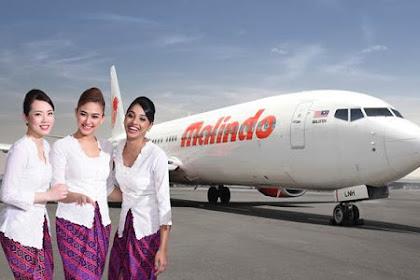 Malindo Air adalah bagian dari Lion Air Group terbang ke Da Nang Vietnam