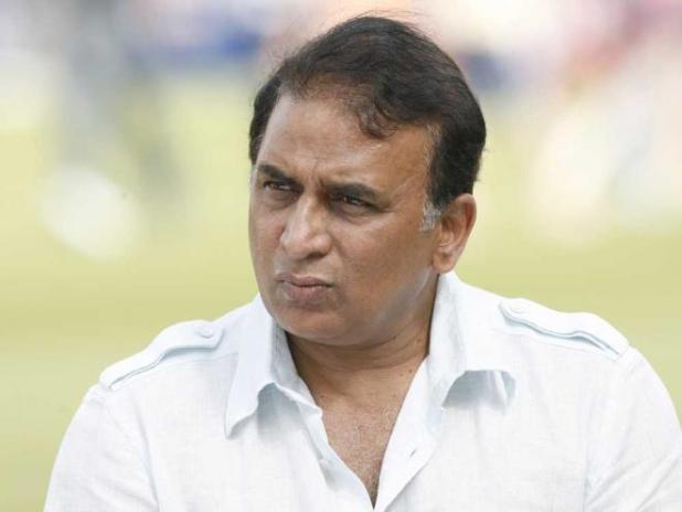 Indian cricket team coach  Sunil Gavaskar