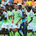 BREAKING: Super Eagles defeat Benin in AFCON qualifier