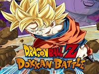 Download Gratis Dragon Ball Z Dokkan Battle v2.15.2 Mod Apk (Damage + God Mode)