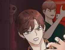 Baca Webtoon Vending Machine of Death Full Episode