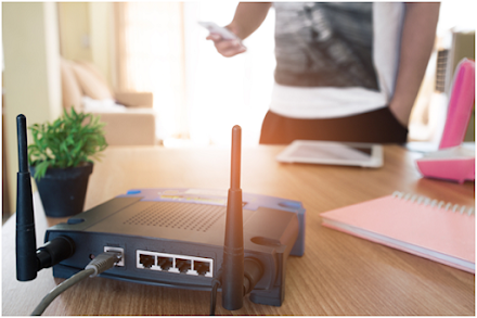 Top 4 Best Wifi Routers 2021