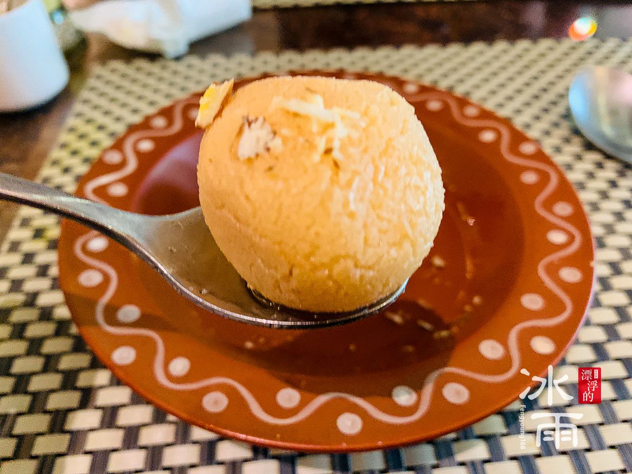 莫夏印度餐廳Moksha|印度甜品