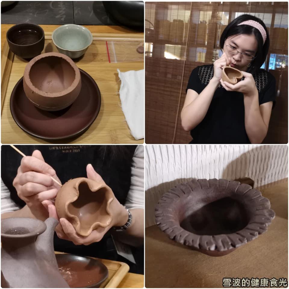 陶作坊   DIY