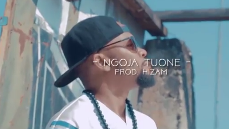 New Video: Becka Title – Ngoja Tuone |Download Mp4