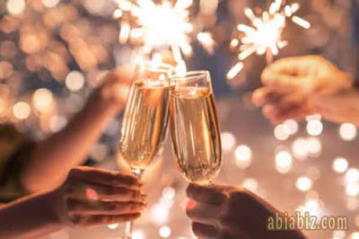 hadits tentang larangan merayakan tahun baru
