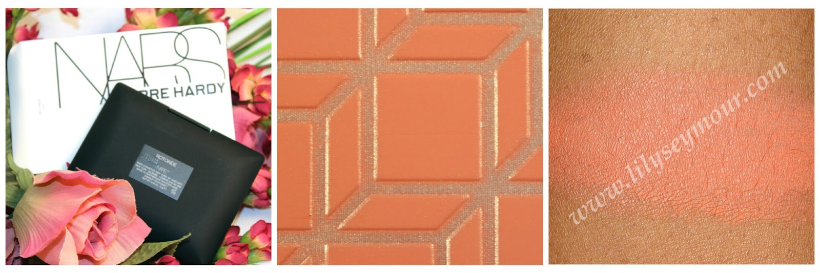 Nars Rotunde Blush