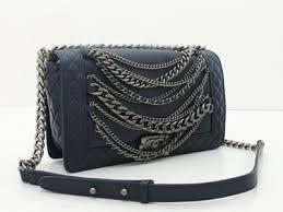 Desain Dan Model Tas Chanel Terbaru Dengan Warna Terpopuler