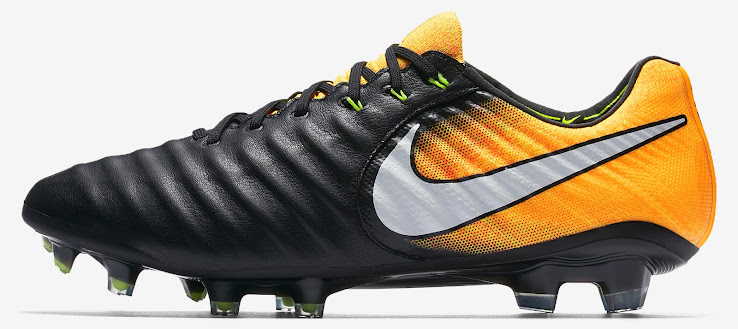 half off 2ae0b a3d5d First-Ever Flyknit Tiempo - Nike Tiempo Legend VII Launched ...