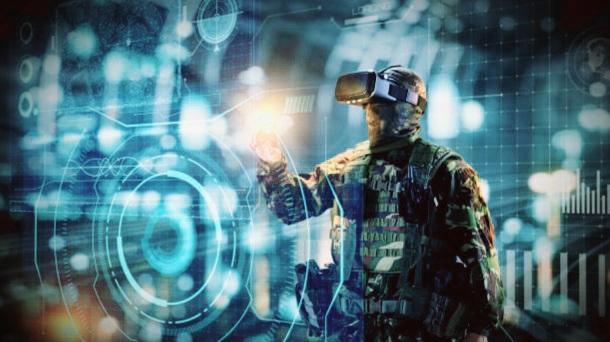 Cyber war turns into holy war?