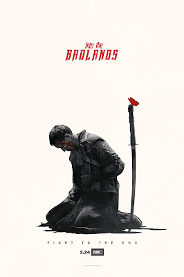 Into The Badlands S02 Dual Audio Series 720p HDRip HEVC
