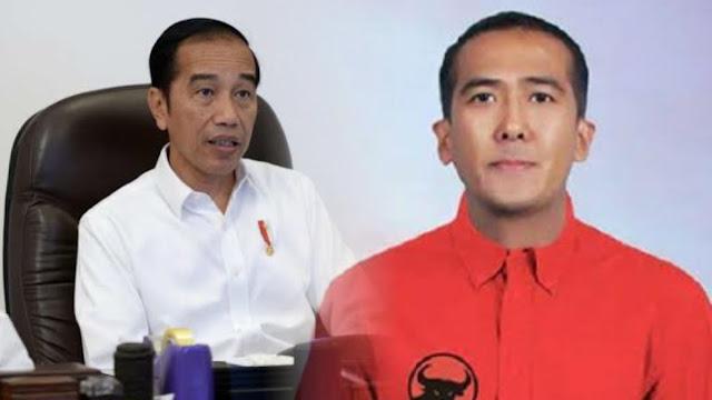 Djoko Tjandra Sudah, Saatnya Jokowi Beri Perintah untuk Tangkap Harun Masiku
