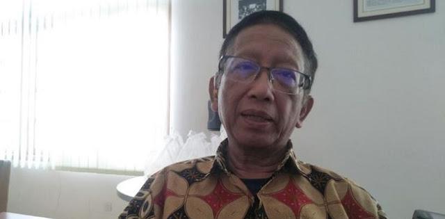 Penanganan Covid Jakarta Dapat Nilai E, Satgas IDI: Sepertinya Penilaian Samar