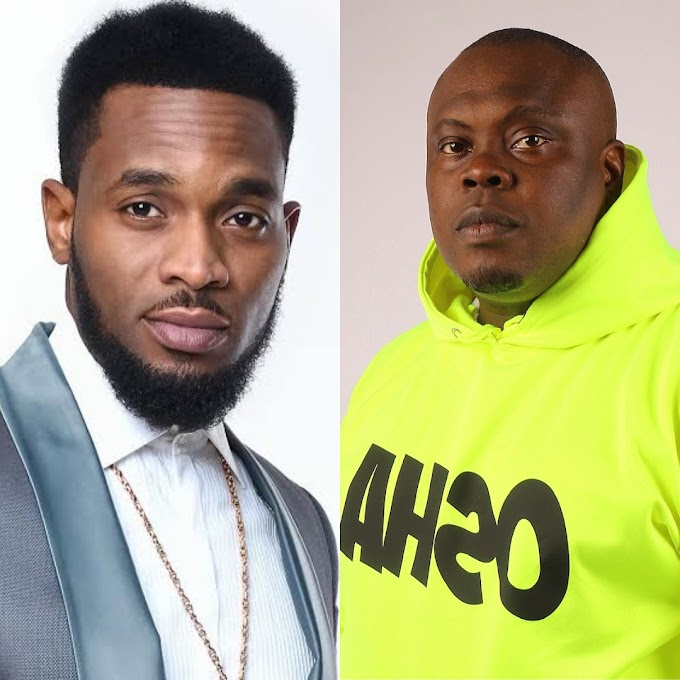 D'banj Responds To Bankuli's Claim That He Messed Up His Career With Drugs