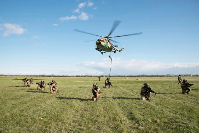 clever-ferret-2017-esercito-convenzioni-istituzioni