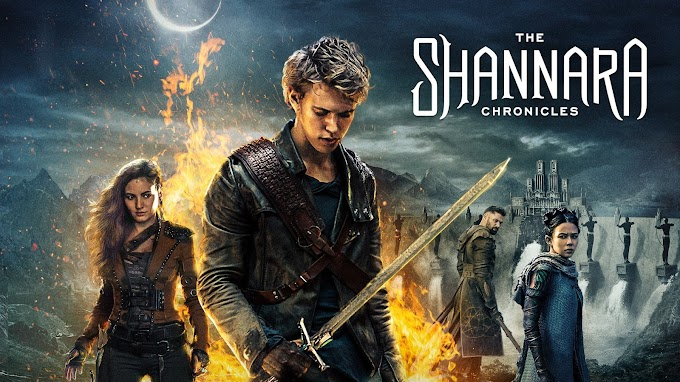 The Shannara Chronicles | Session 02 | Episode 10 | Dual Audio HD | Netflix