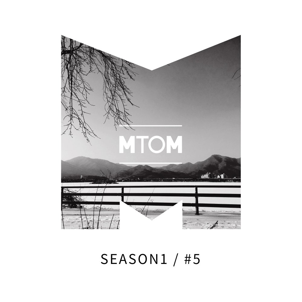 M To M – SEASON1 #5 – Single