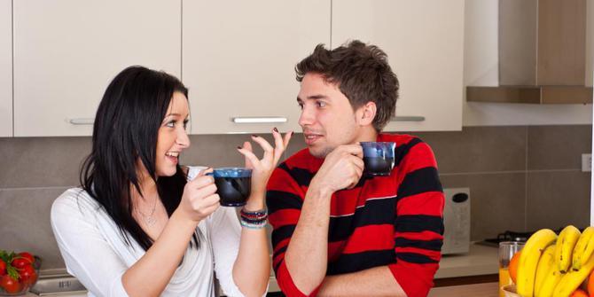 Benarkah Orang Bisa Jatuh Cinta Pada Orang Lain, Semata karena Kecerdasannya?
