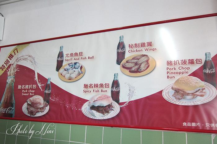 【澳門美食】大利來記豬扒包。超人氣國民美食