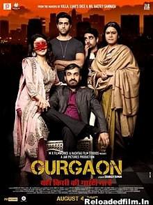 Gurgaon (2017) Full Movie Download 480p 720p 1080p
