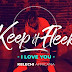 AUDIO | Kelechi Africana - I Love You | Download