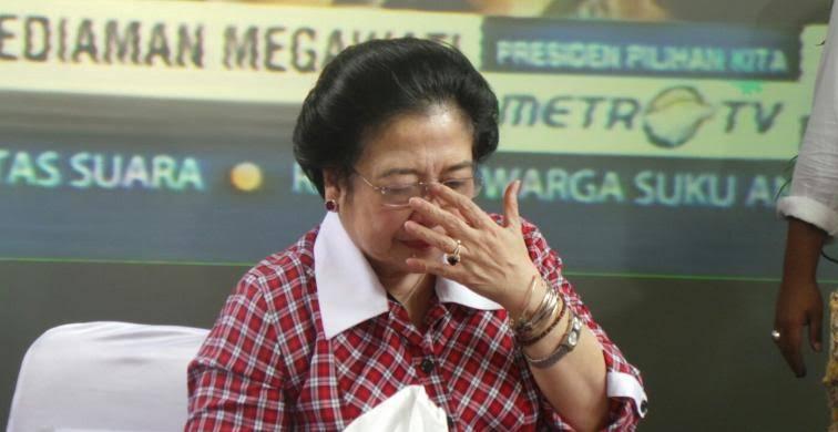Sedih Kenang Bung Karno, Megawati: Beliau Korban 'Pembelokan Sejarah' di Masa Orba