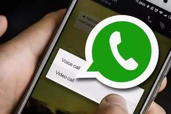 WhatsApp Video Callல் புதிய அம்சம்: இது சூப்பரா இருக்கே..!!!
