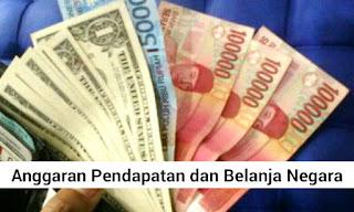 Pengertian Keuangan Negara