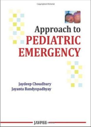 Approach to Pediatric Emergency