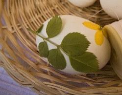 Kerajinan Tangan Telur 1
