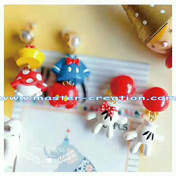 mini cartoon animals