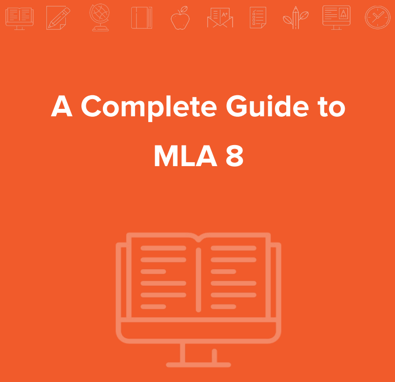 complete mla 8 citation guide