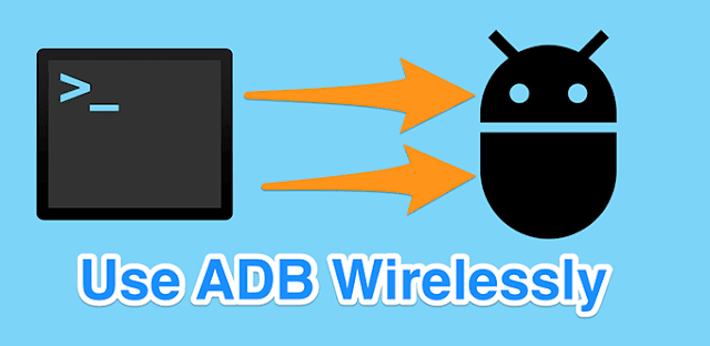 Use ADB With Just Knowing IP Address Of Android