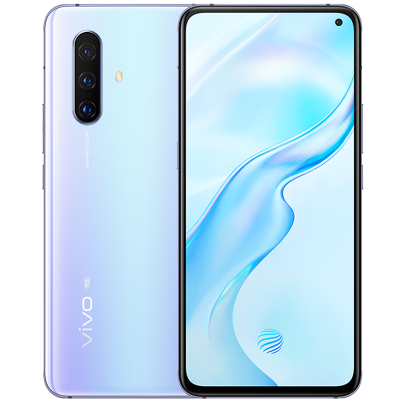 Vivo X30 and X30 Pro with Exynos 980, zoom cameras, and 5G now official