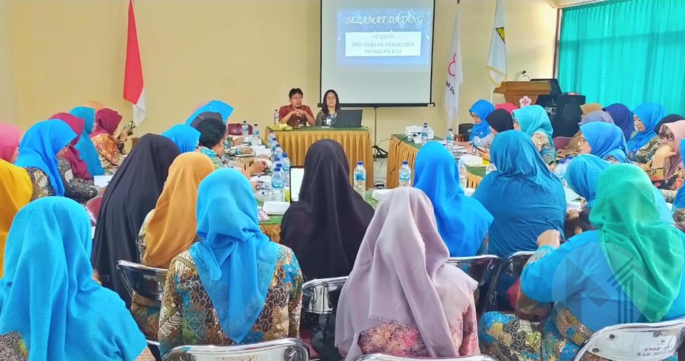Dinkes Kabupaten Malang Gelar Bimtek KIA, Tekan Angka Kematian Ibu dan Bayi