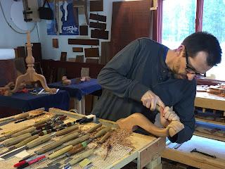 Furniture Maker Wood Carver