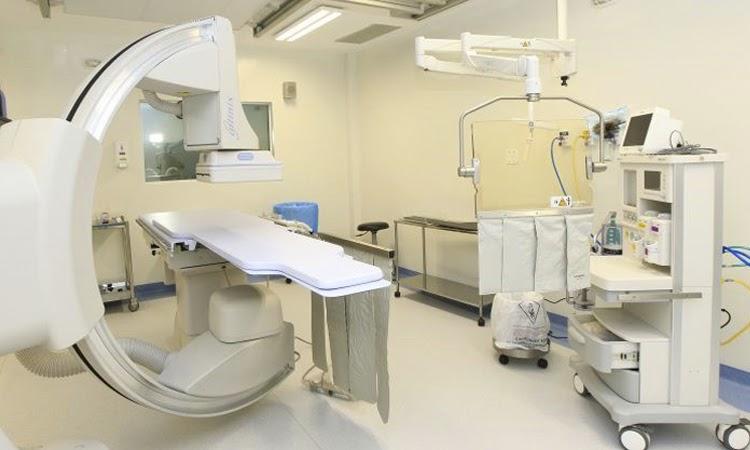 Governo inaugura serviço de hemodinâmica em Irecê e autoriza ampliação do hospital regional
