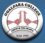 Goalpara-College-Logo